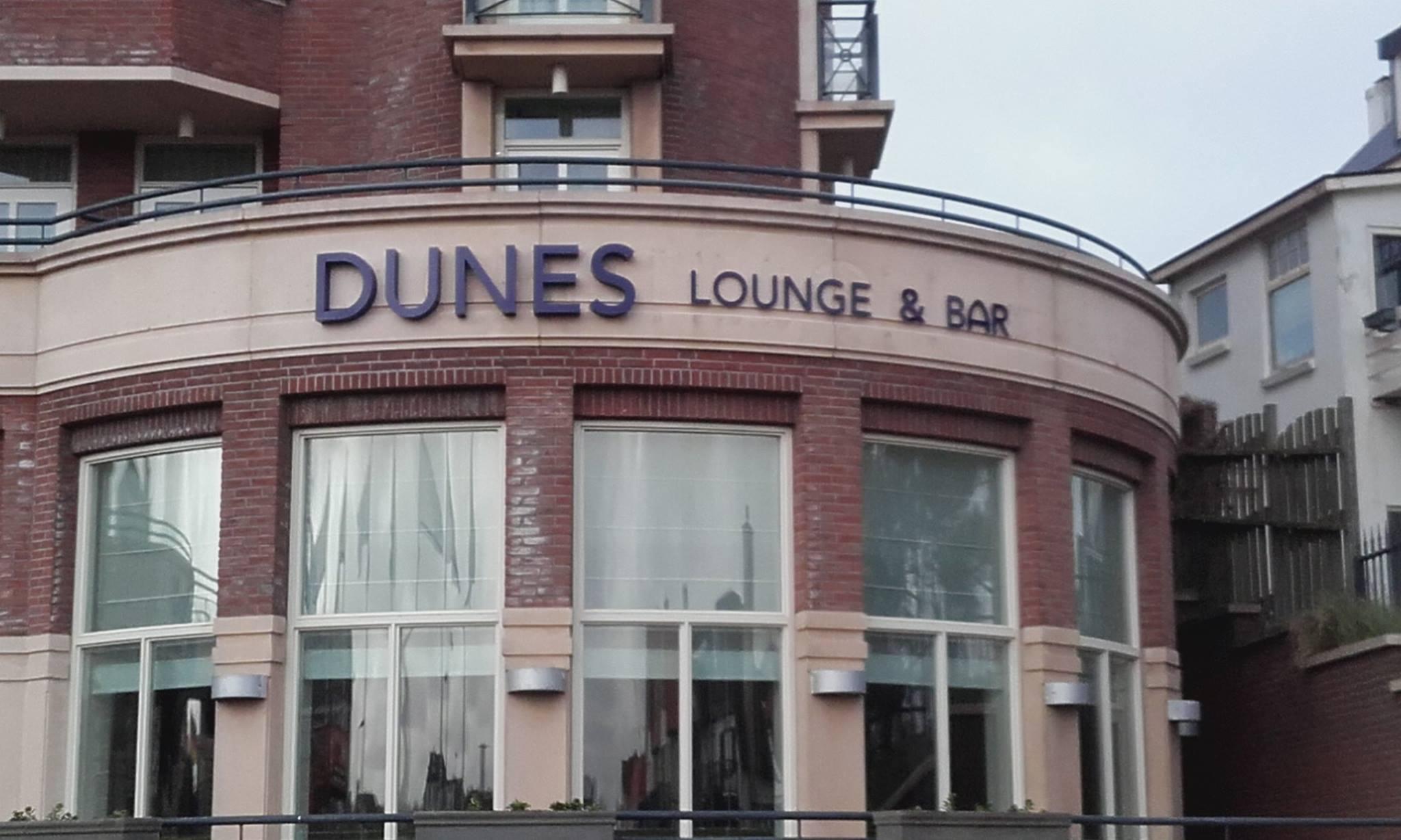 Nieuwe teksten Radisson Blu Palace Hotel Noordwijk