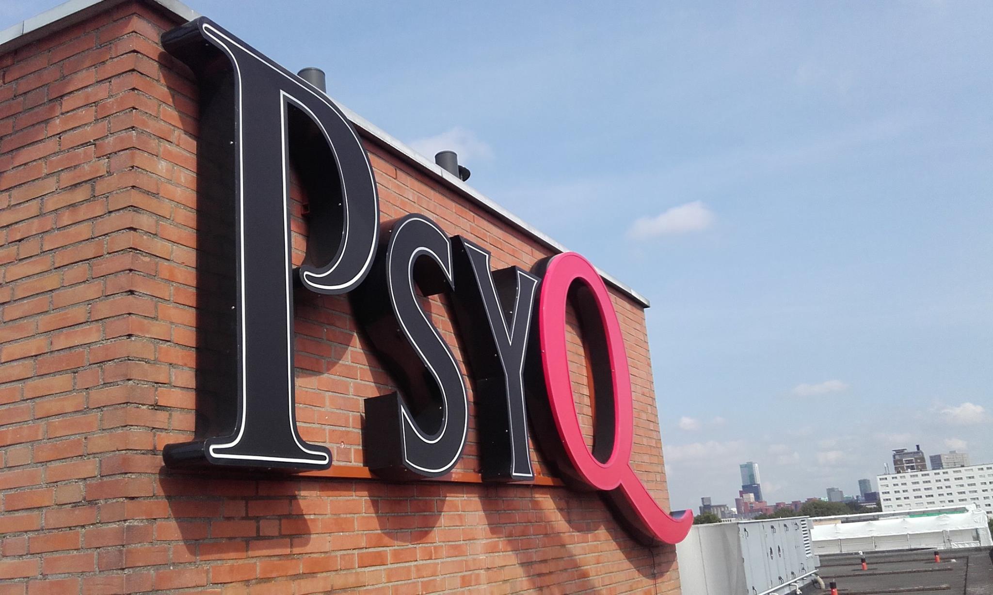 PsyQ Rotterdam