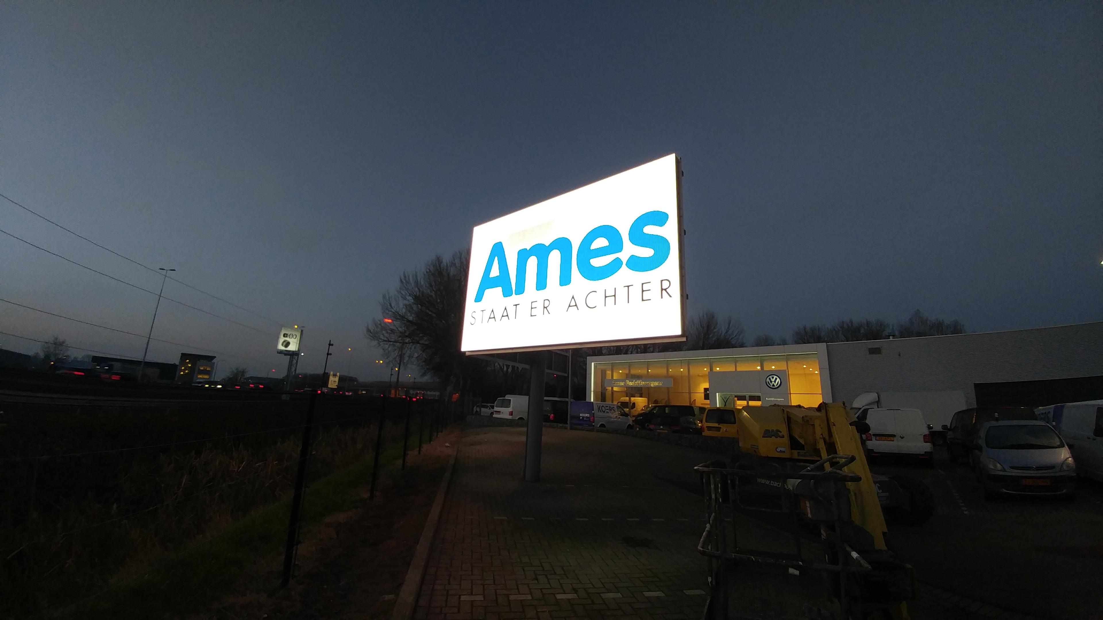 Ames Zwijndrecht