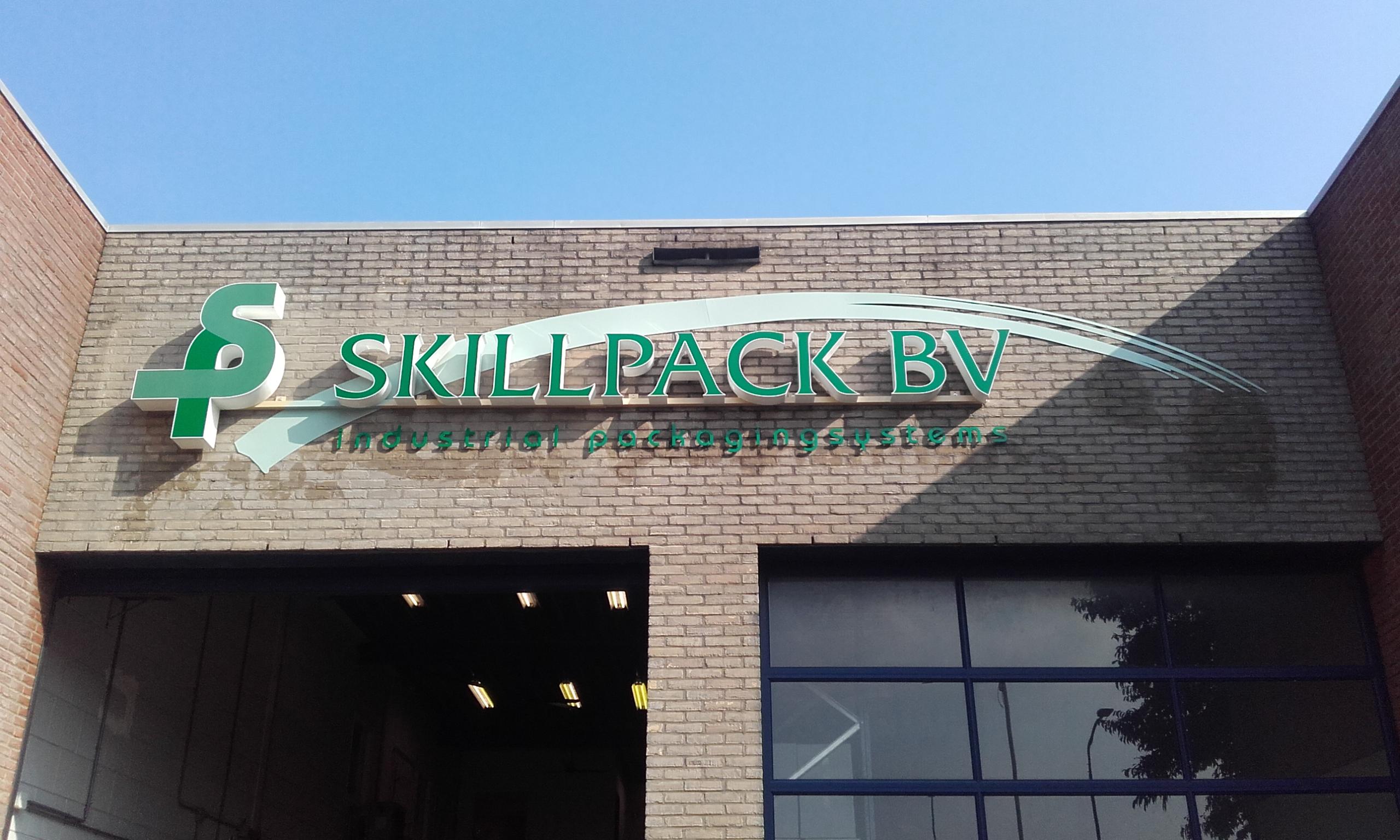 Skillpack BV