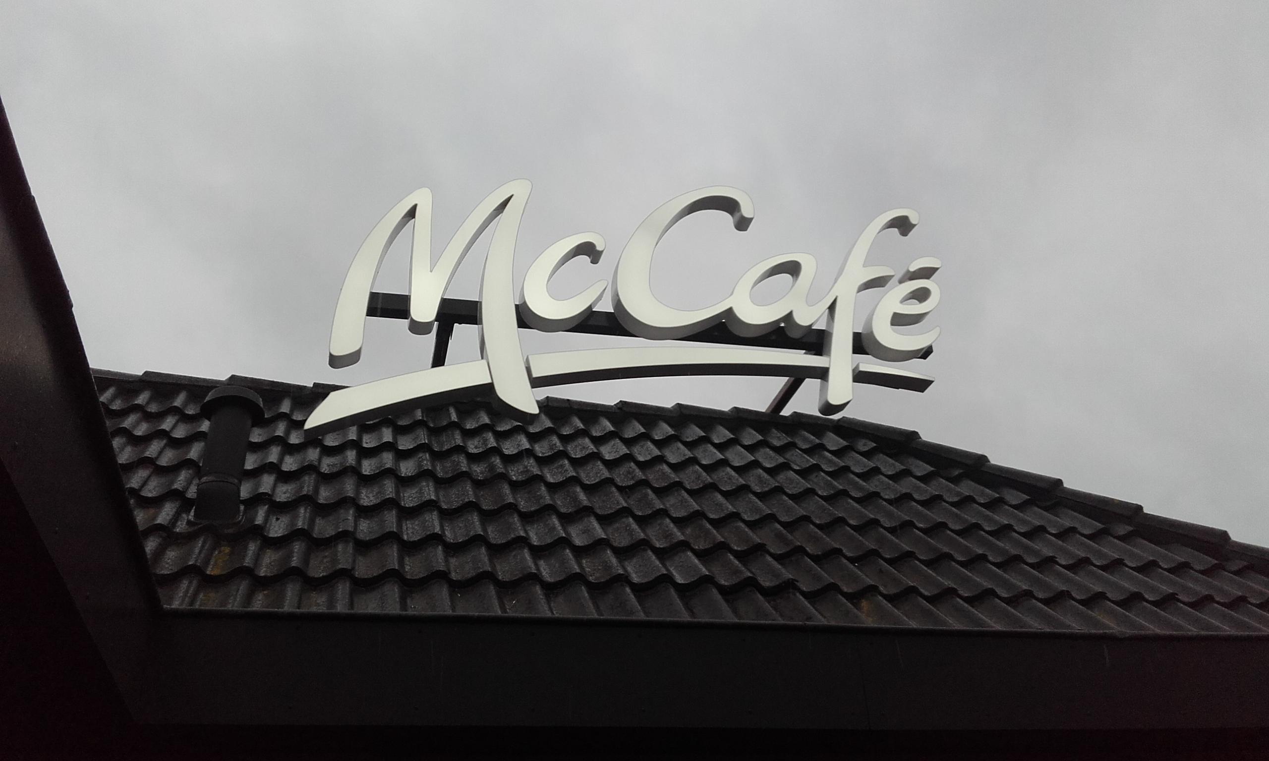 McDonald's Ochten