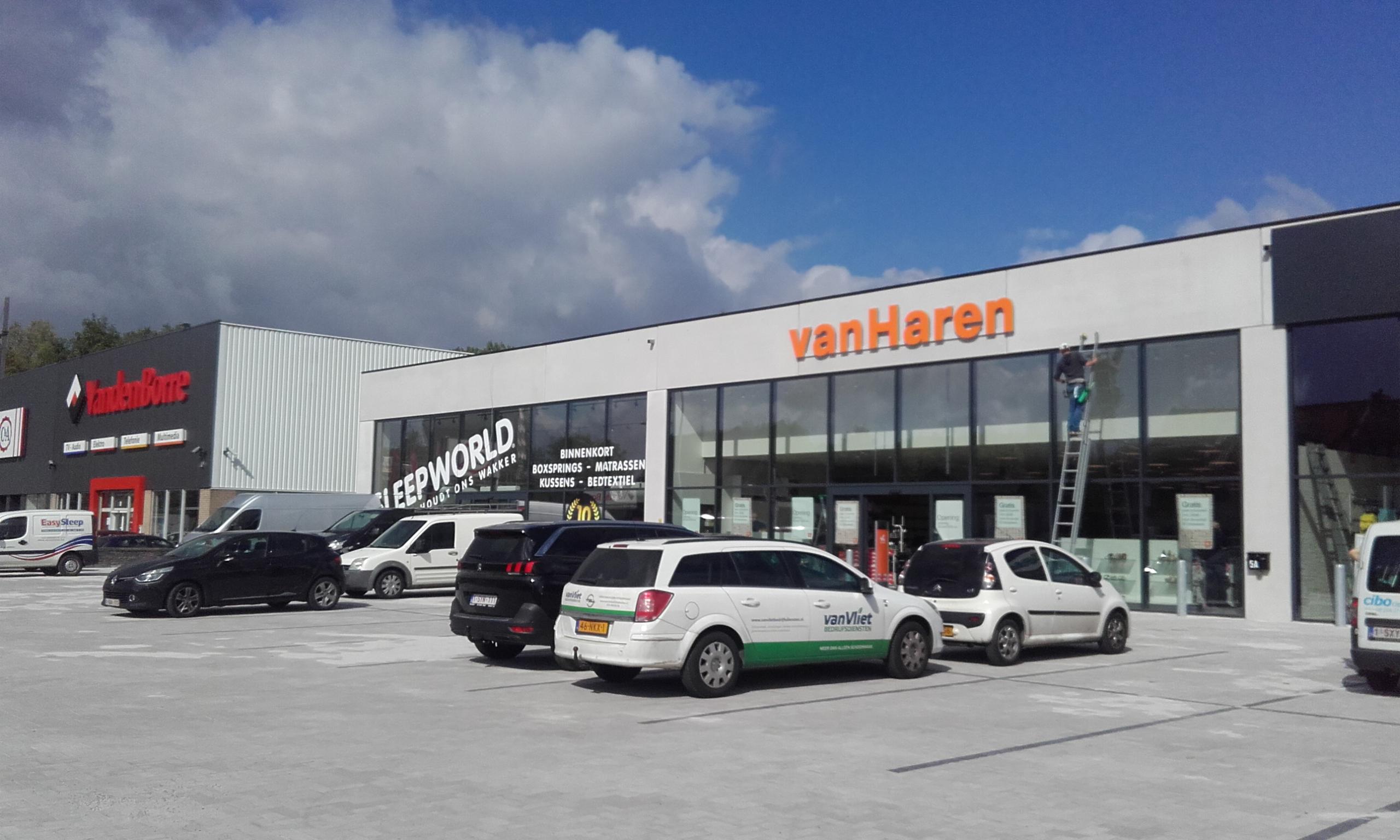 vanHaren Dendermonde