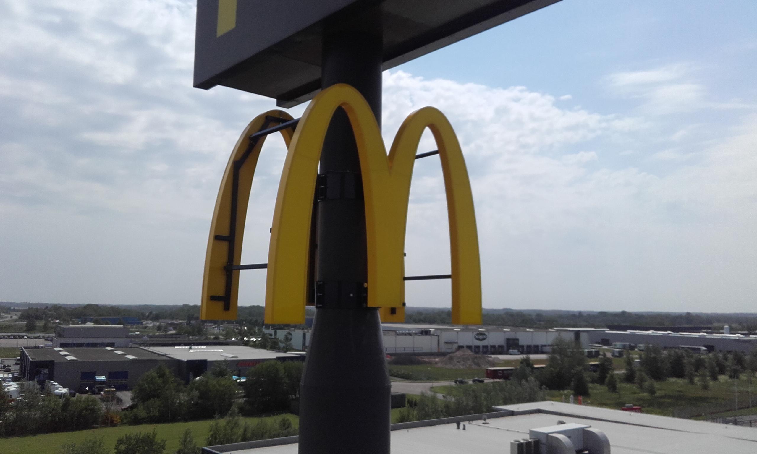 McDonald's Drachten
