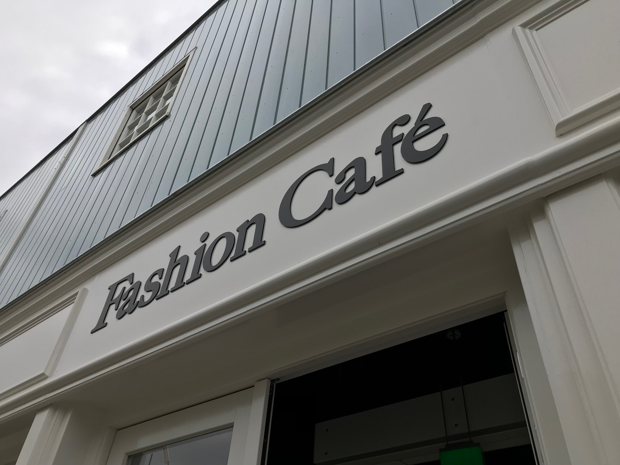 Âme Fashion Café Bataviastad – Lelystad